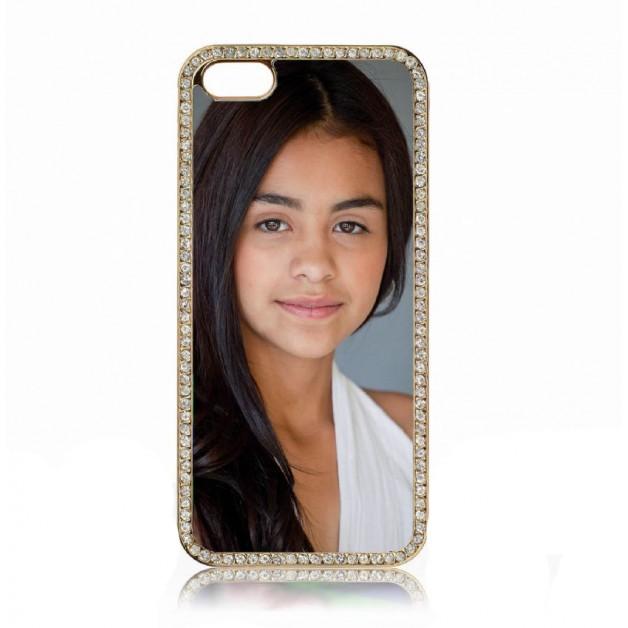 Iphone 5c DIAMONTE case